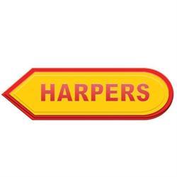 Harper Aggregates